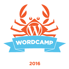 WordCamp Baltimore 2016 logo
