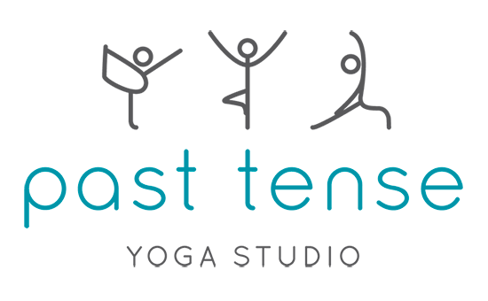 Past Tense logo update