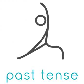 Past Tense rebranding
