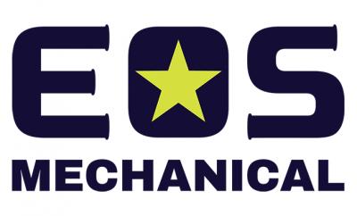 EOS Mechanical website